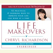 Life Makeovers - Audiobook