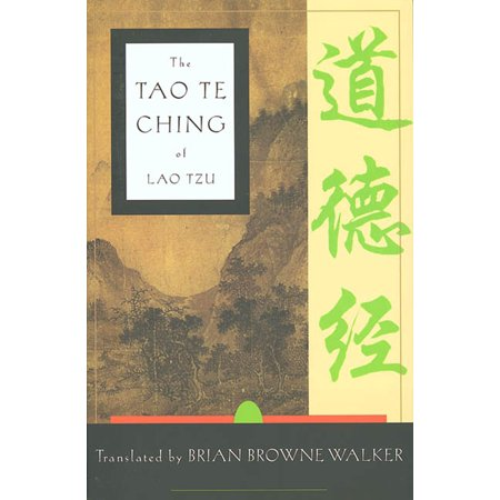 The Tao Te Ching of Lao Tzu (Best Of Taos 2019)