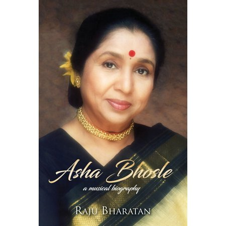 Asha Bhosle - eBook