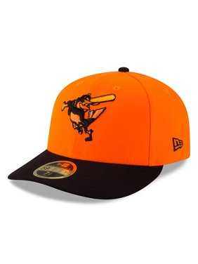 3597b706eb2 Product Image Baltimore Orioles New Era 2018 Players  Weekend Low Profile  59FIFTY Fitted Hat - Orange