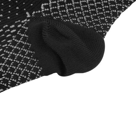 Men Women Feet Heel Ankles Compression Sock Anti Fatigue Varicose Feet Sleeve - image 1 de 11