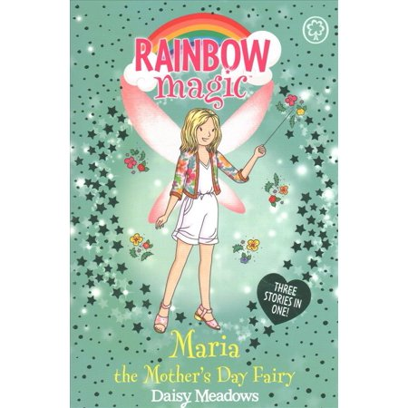 MARIA THE MOTHERS DAY FAIRY SPECIAL - Craft Ideas For Mother's Day