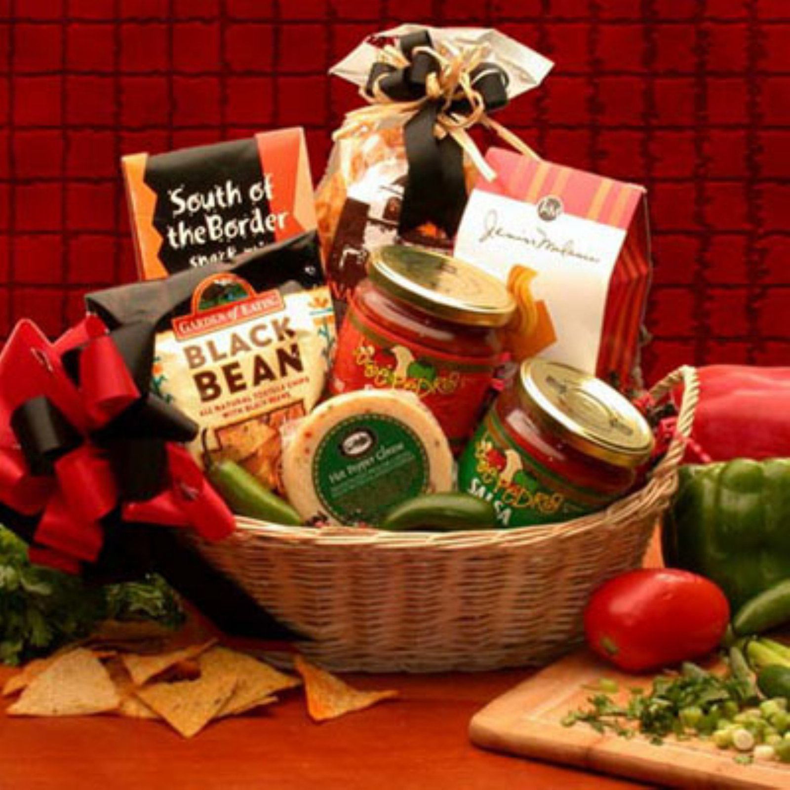 south beach diet gift baskets