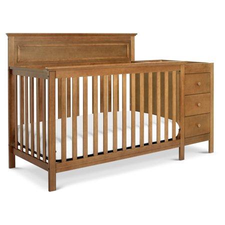 DaVinci Autumn 4-in-1 Convertible Crib and Changer