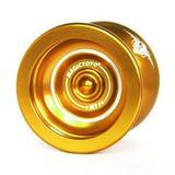 Magic YoYo N11 Yo-Yo - Gold - Includes free strings! - Yo Yo Balls