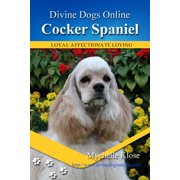 Cocker Spaniel - eBook