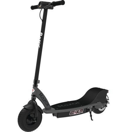 Razor E-XR Electric Scooter - Razor's Most Powerful Electric Scooter Ever, 350 Watt Motor and Speeds up to 17 MPH ()