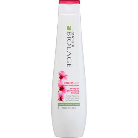 Matrix Biolage Color Last Orchid Shampoo, 13.5 Oz