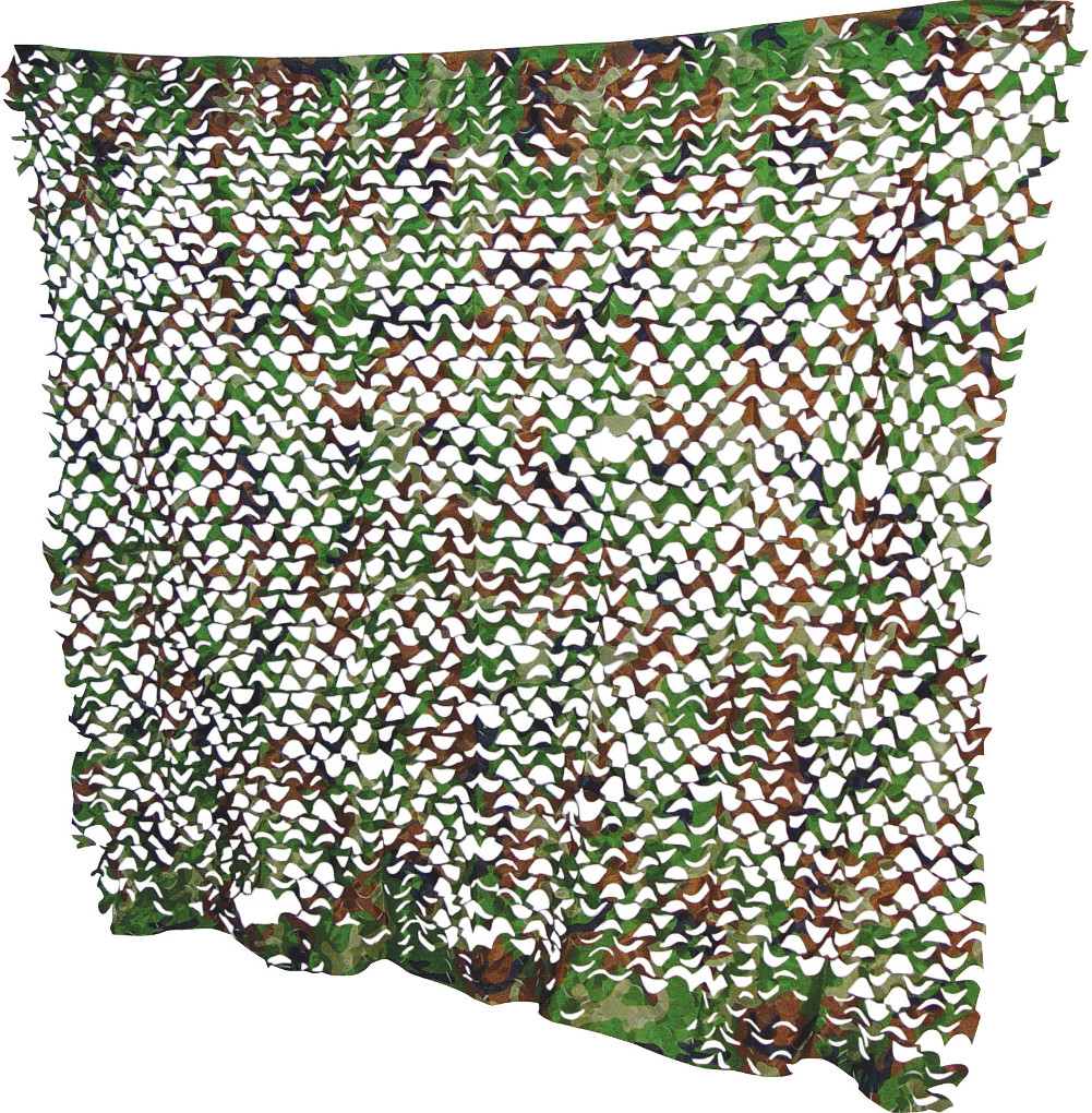 Decorative Camouflage Military Army Woodlands Forest Net Netting Camo Decoration