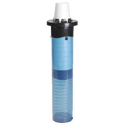 San Jamar Sentry Euro Cup Dispenser C5250C