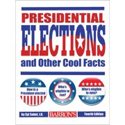 Presidential Elections and Other Cool Facts - eBook