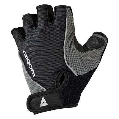 Axiom Zone DLX Men's Gloves XL Black/Charcoal