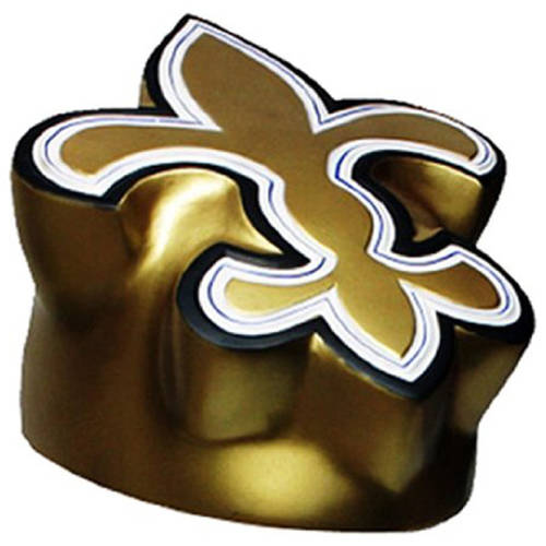 NFL New Orleans Saints Foamhead Hat