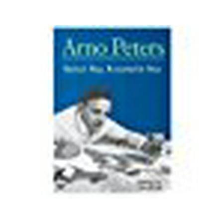 Arno Peters: Radical Map, Remarkable Man