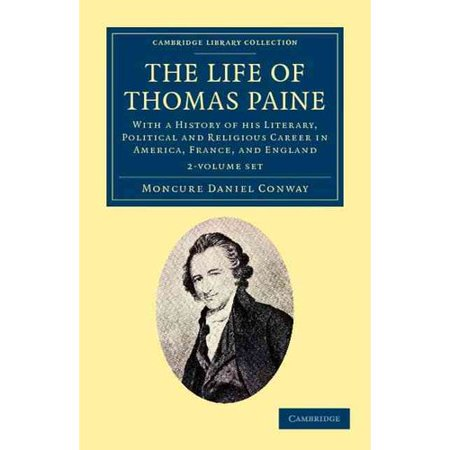 an introduction to the life and work of thomas paine