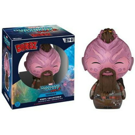 Funko Dorbz  Guardians Of The Galaxy Vol 2   Taserface