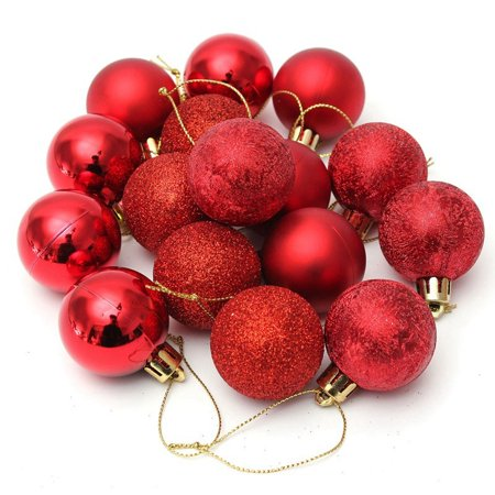 Pastel Christmas Ornaments.Mrosaa Christmas Ornaments Xmas Tree Bauble Hanging Pastel Balls For Holiday Wedding Party Decoration 40 60mm