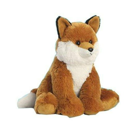 FOX Stuffed Animal Plush, 11
