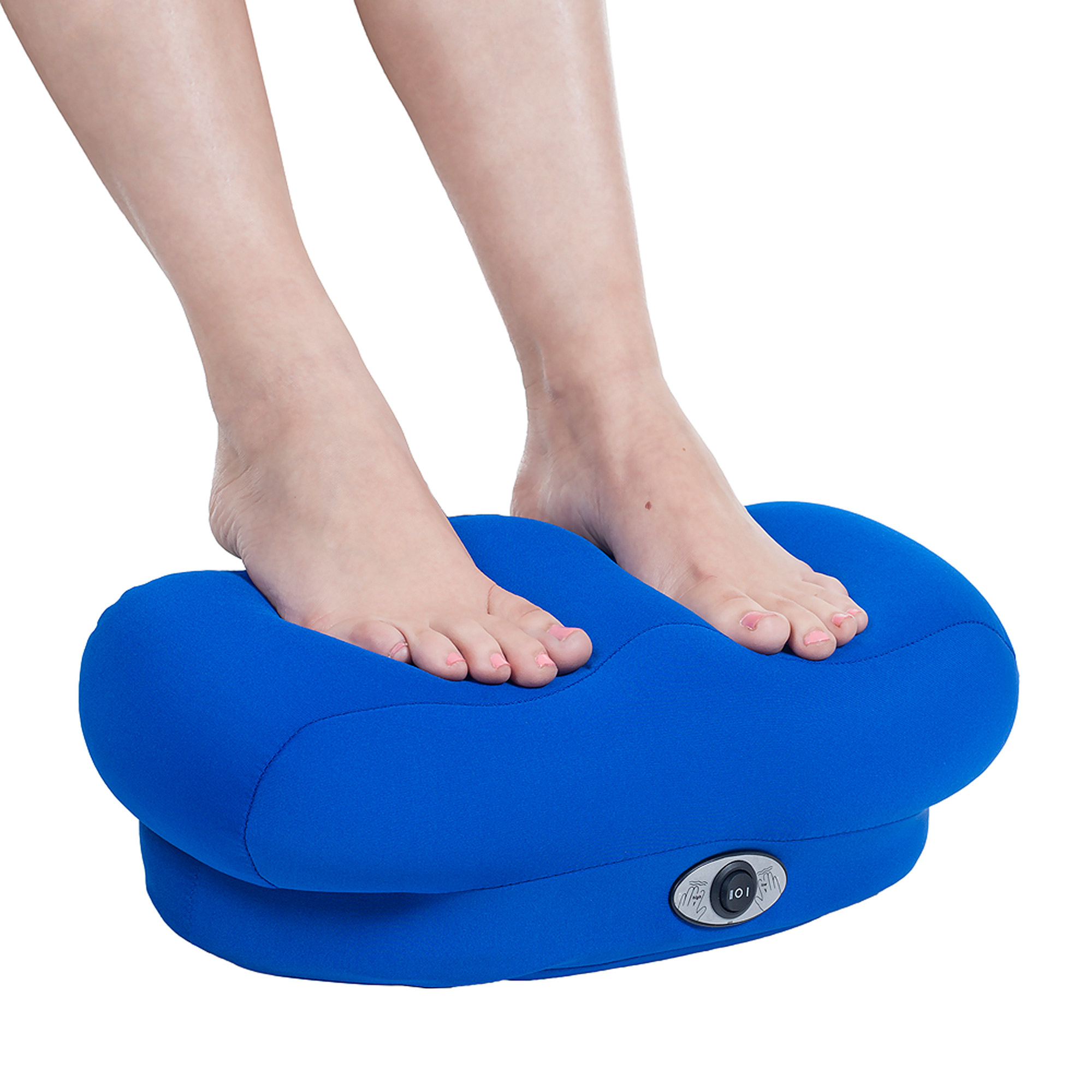 Remedy Vibrating Foot Massager - Micro Bead Soft