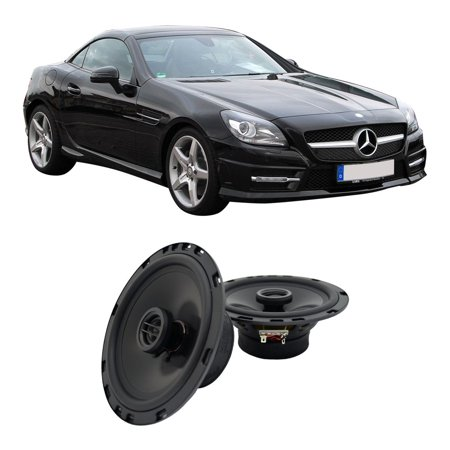 Fits Mercedes SLK-Class 2005-2011 Front Door Replacement Speaker Harmony HA-R65