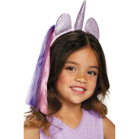 Twilight Sparkle Ears Child Halloween Accessory](Halloween Twilight)