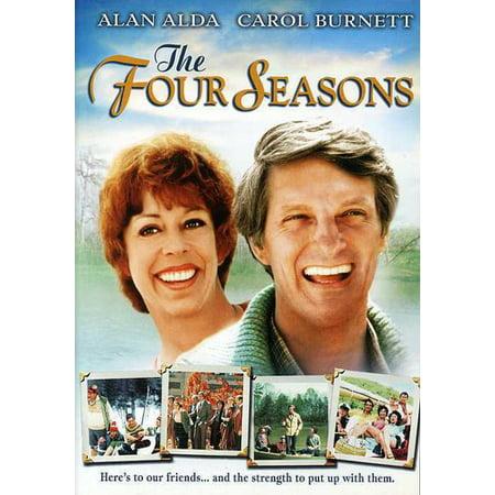 The Four Seasons (DVD) (Four Seasons Disney)