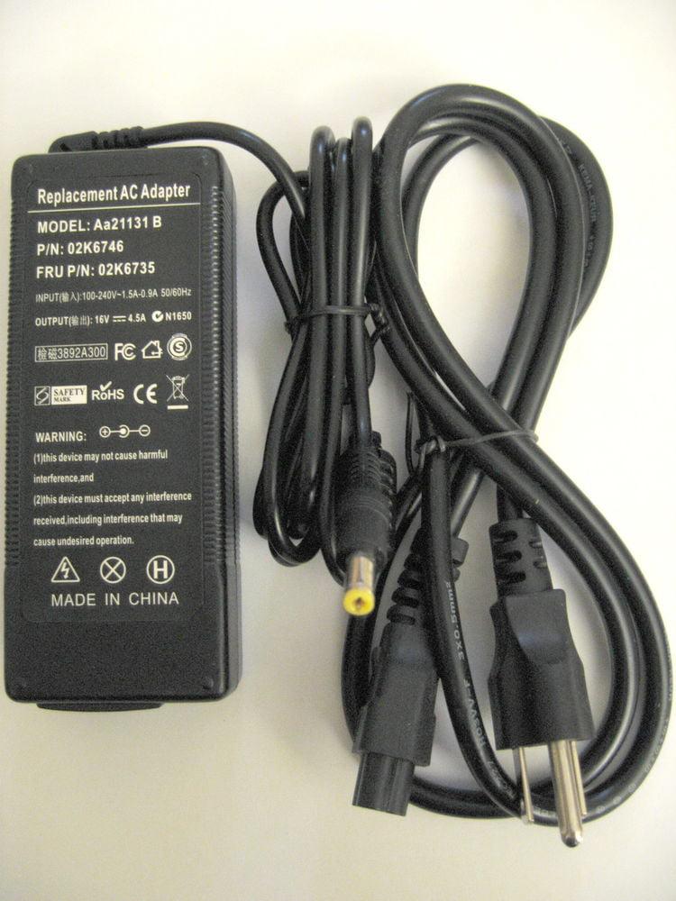 Panasonic Toughbook CF-H1 CF-M34 CF-P1 CF-R1 AC DC ADAPTER POWER CHARGER SUPPLY