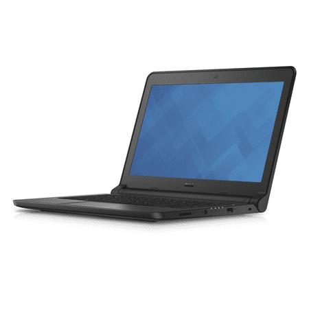 Dell Latitude 3340 Intel i3-4010U 4GB RAM 128GB SSD Win 10 Pro Webcam B Grade (Latitude 3340 Replacement Screen)