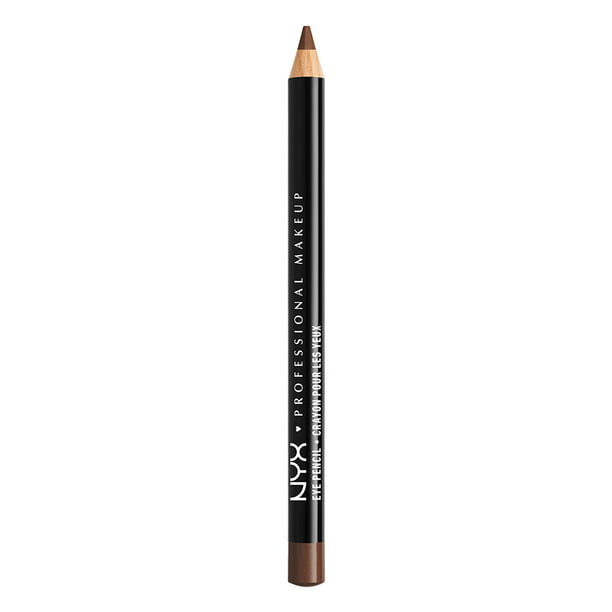 Slim Eye Pencil, Dark Brown