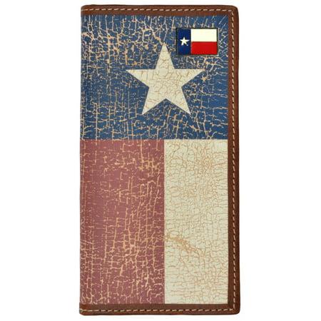 Custom Texas Flag Texas Flag Long Wallet