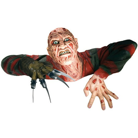 Freddy Grave Walker Adult Halloween Prop - Working On Halloween
