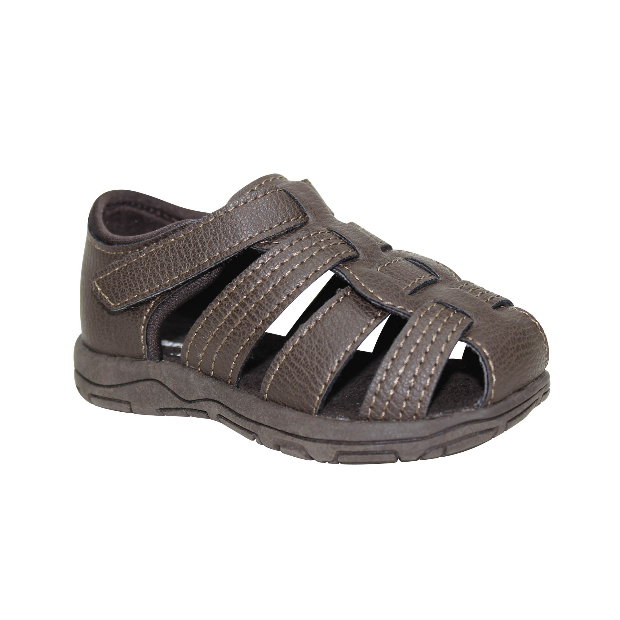 Garanimals Baby Boys' Fisherman Sandal