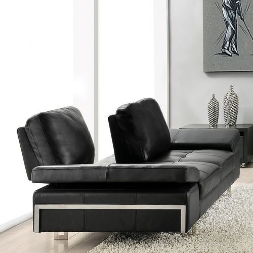 At Home USA Gia Sofa