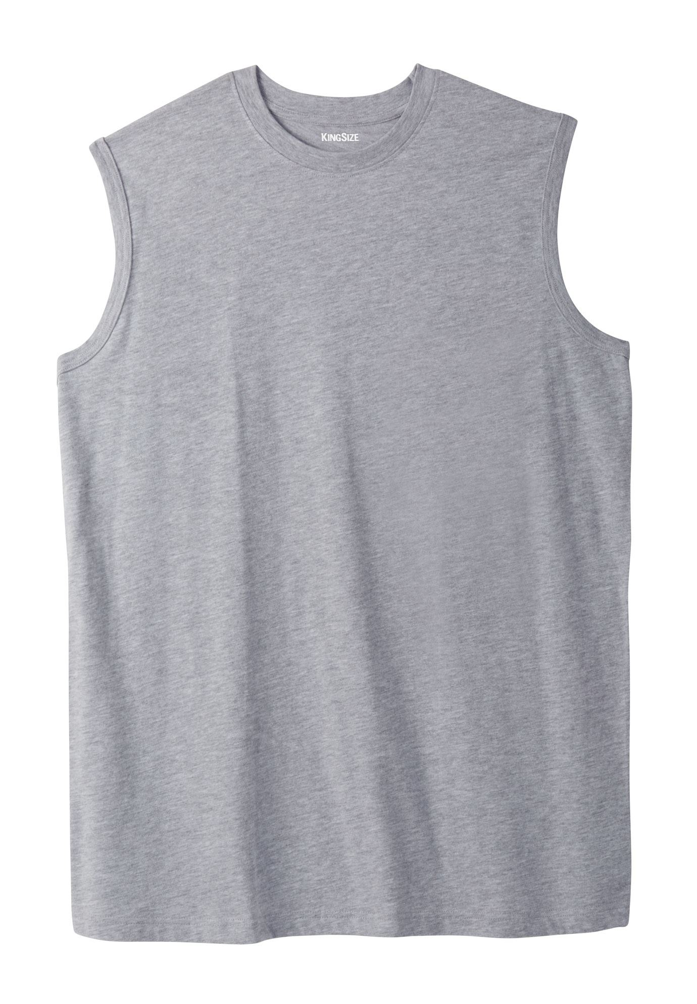 Shrink-less Lightweight Muscle Tee