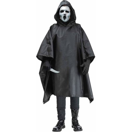 MTV Scream Child Halloween Costume - Scream Costumes Halloween
