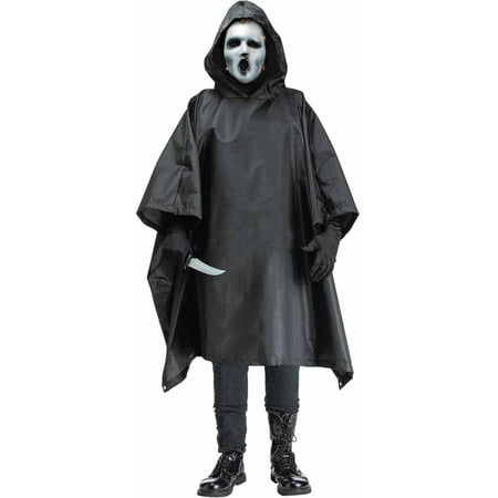 Scream Halloween Costumes Kids (MTV Scream Child Halloween)