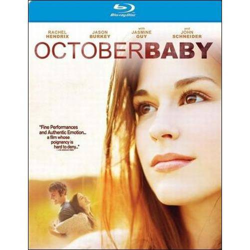 October Baby (Blu-ray) (Widescreen)