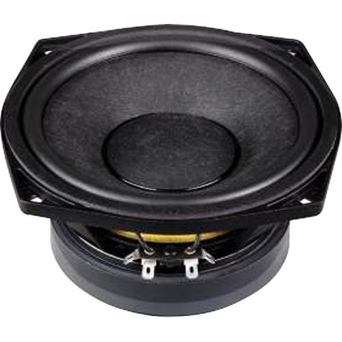 Paudio SN6600CA High Output 6.5 Inch Precision Transducer W/1.75-in Voice Coil - 8 Ohms [single]