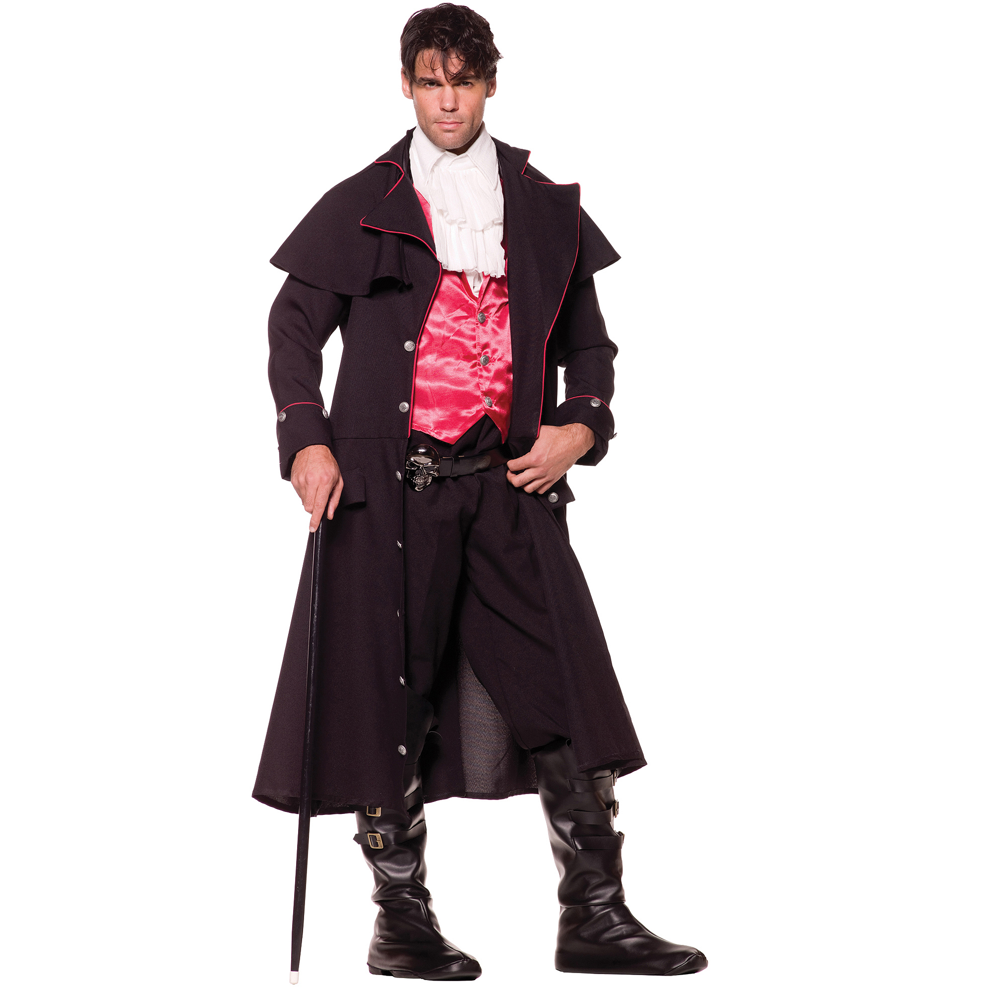 Count Adult Halloween Costume