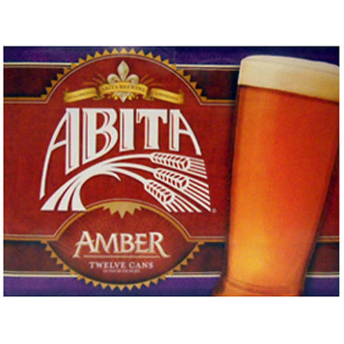 Image of Abita Amber 12/12 C