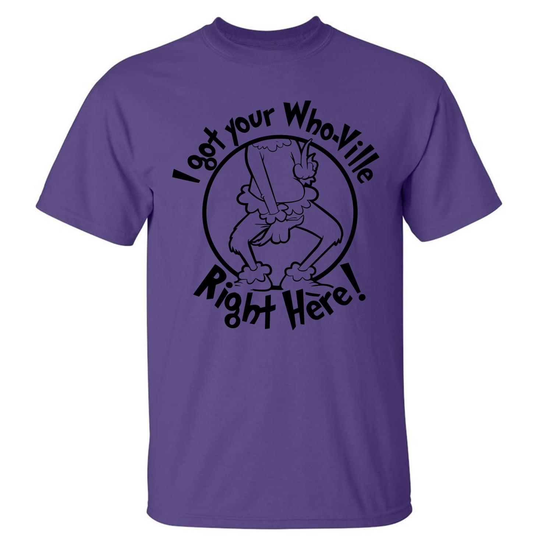 Ju.-T-Shirt Vyla jrs