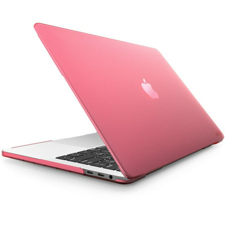 cheaper 77567 eb813 MacBook Pro 13 Case 2016, i-Blason,Halo Macbook with Retina Display Release  fits Touch Bar & Touch ID (Pink)