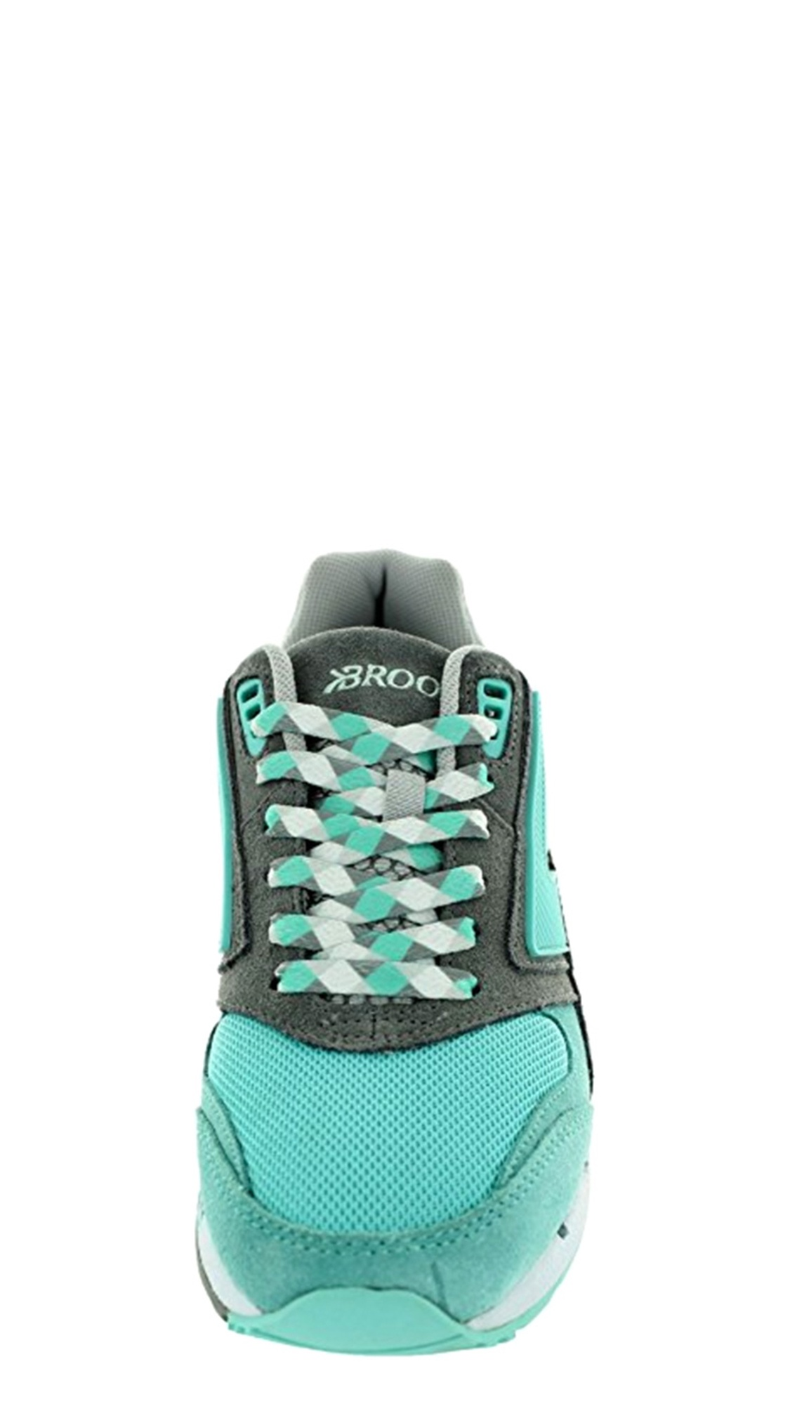 eede5688b80 Brooks - Brooks Women s Fusion Heritage Running Shoes 1201871 - Walmart.com