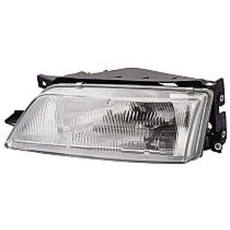 Go Parts 1995 1996 Nissan Maxima Front Headlight Headlamp Embly Housing