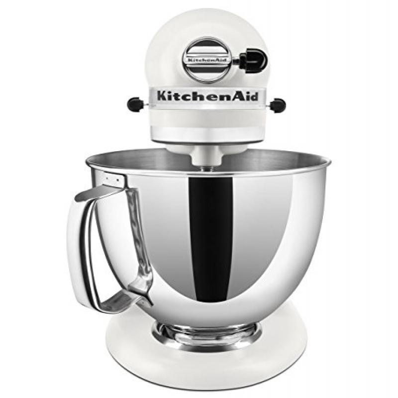 KitchenAid KSM150PS 5-Qt. Artisan Series with Pouring Shield