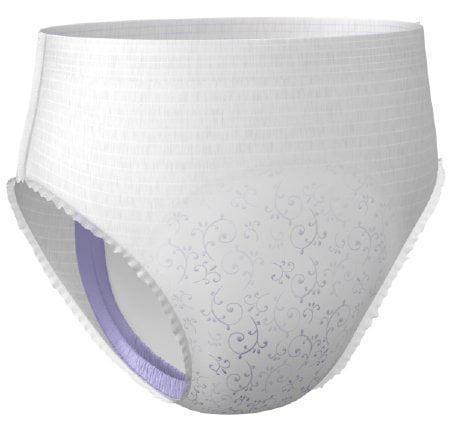 Underwear, Protective Always Discreet Maxi Lg  (Units Per Case: 51)