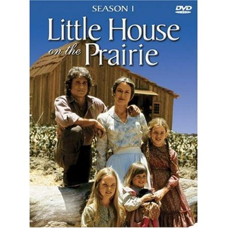 Little House On The Prairie  Season 1 1974 1975