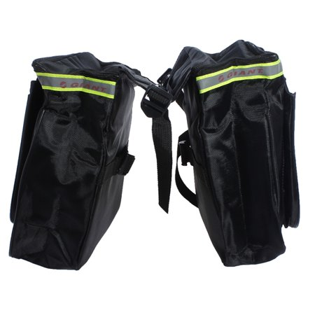 25L Cycling Bicycle Rear Tail Seat trunk Bag Pannier Pouch Bag Rack Bike Storage Bag Cycling Accessory - image 4 of 7