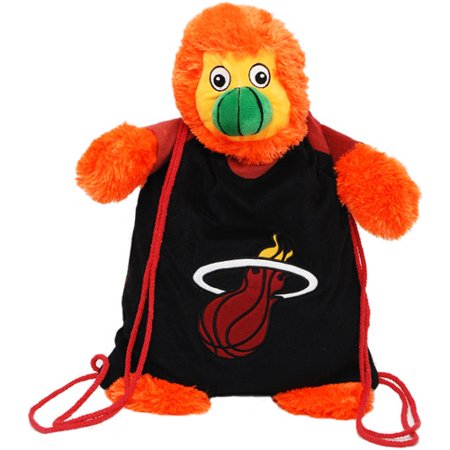 Nba Backpack Pal Miami Heat