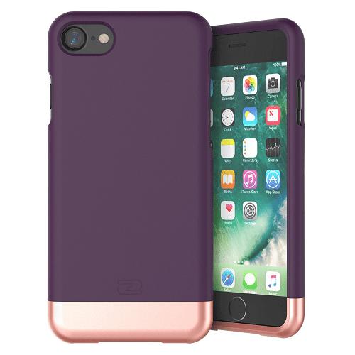 Apple iPhone 7 Case, Encased (SlimShield Series) Ultra Thin Hybrid Cover